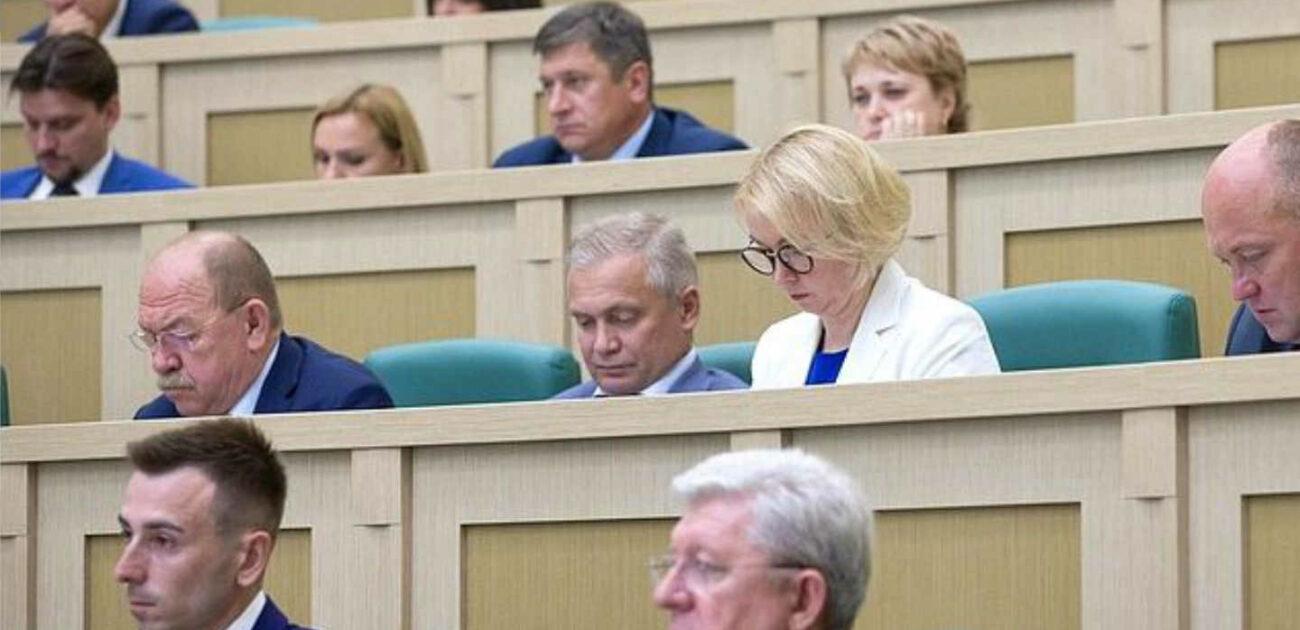 Председатель правления РОО «Содействие» Дубинин В.В. отмечен благодарностью Минсельхоза РФ