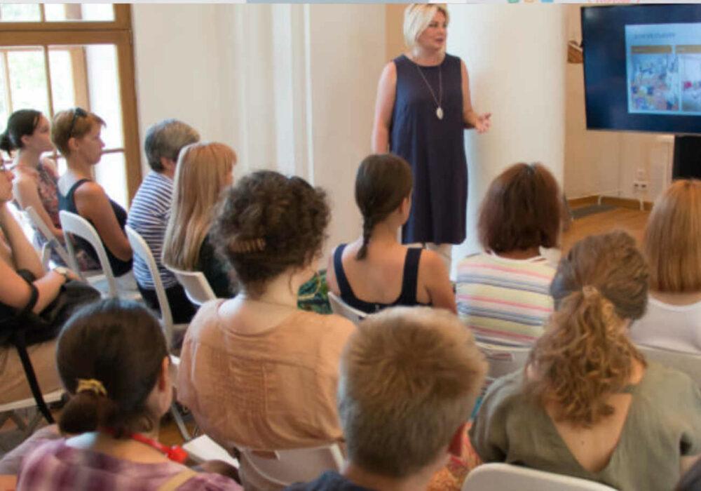 РОО «Содействие» участвует в ЭкоФестивалях 26-27 августа
